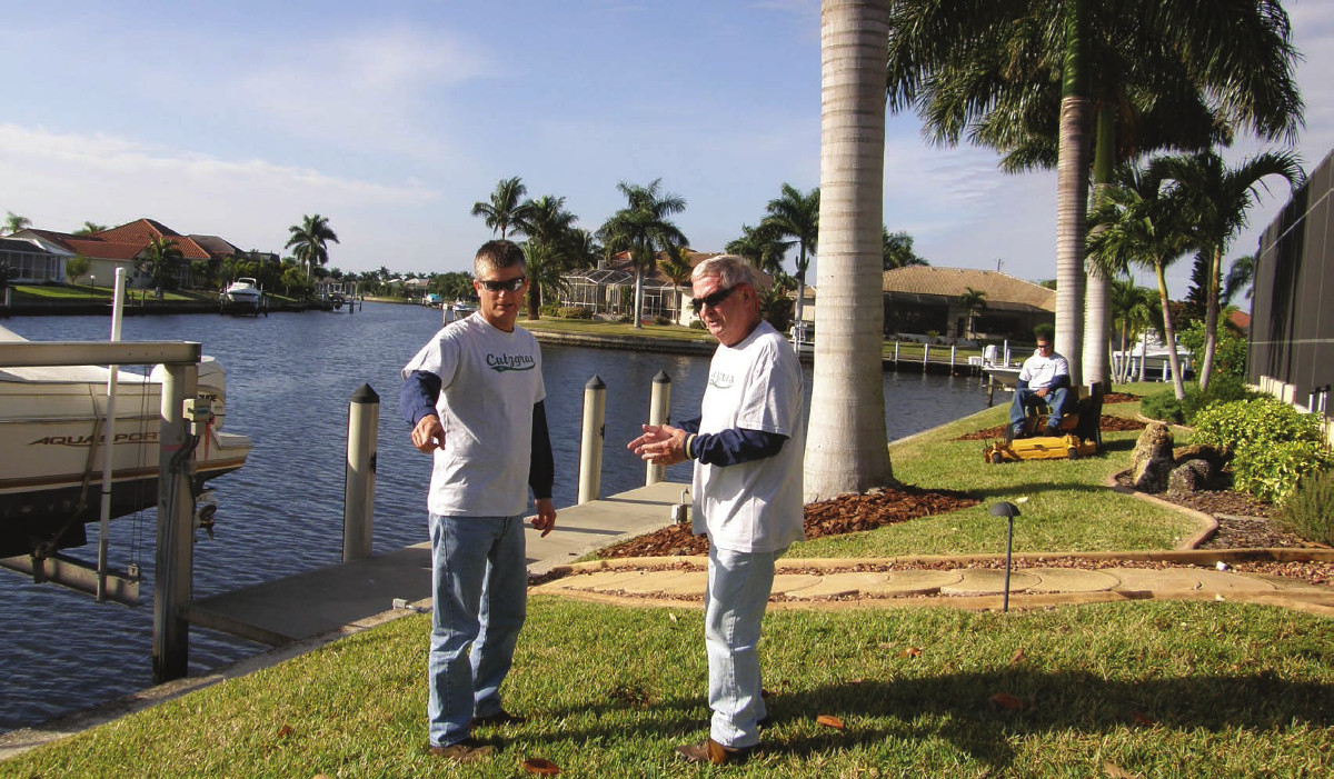 attention to detail helps define florida company florida at work th