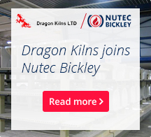 Dragon Kilns joins Nutec Bickley