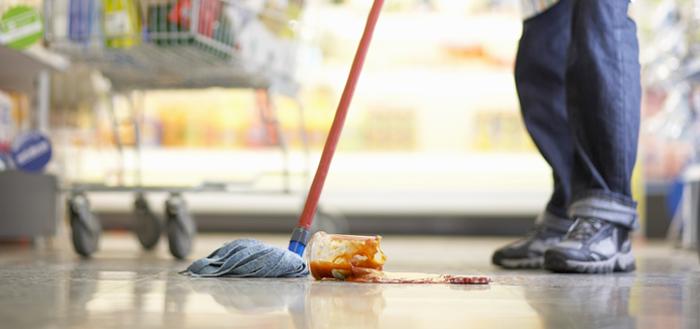 How To Repair Scratched Linoleum Amp Marmoleum Flooring