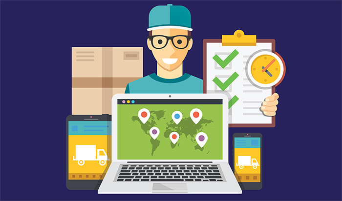 Same-Day Delivery: Key to Keeping Up with Omnichannel Needs