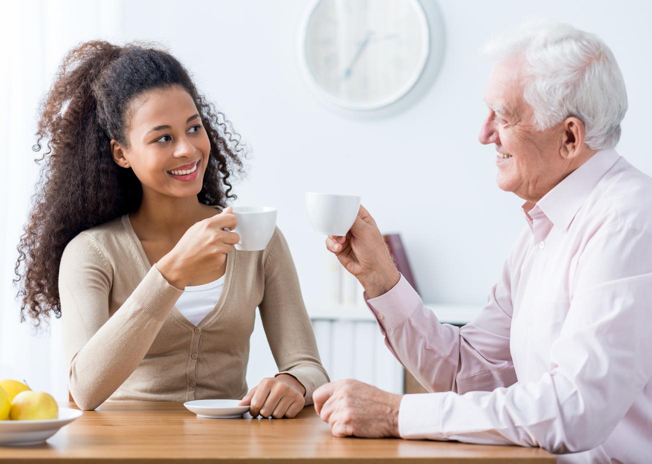 ¿Cómo gestionamos las emociones en el cuidado de un enfermo?