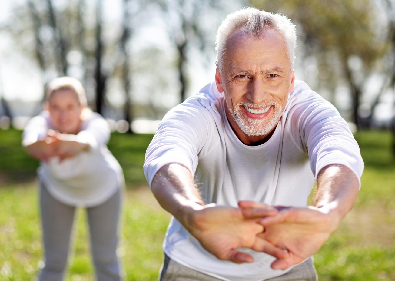 Actividades personas mayores, prevenir la soledad