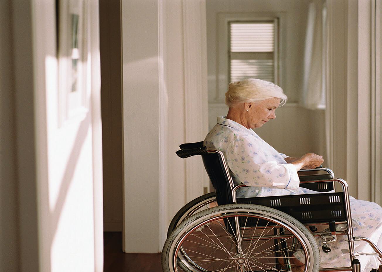 El impacto del Alzheimer en el cuidador familiar