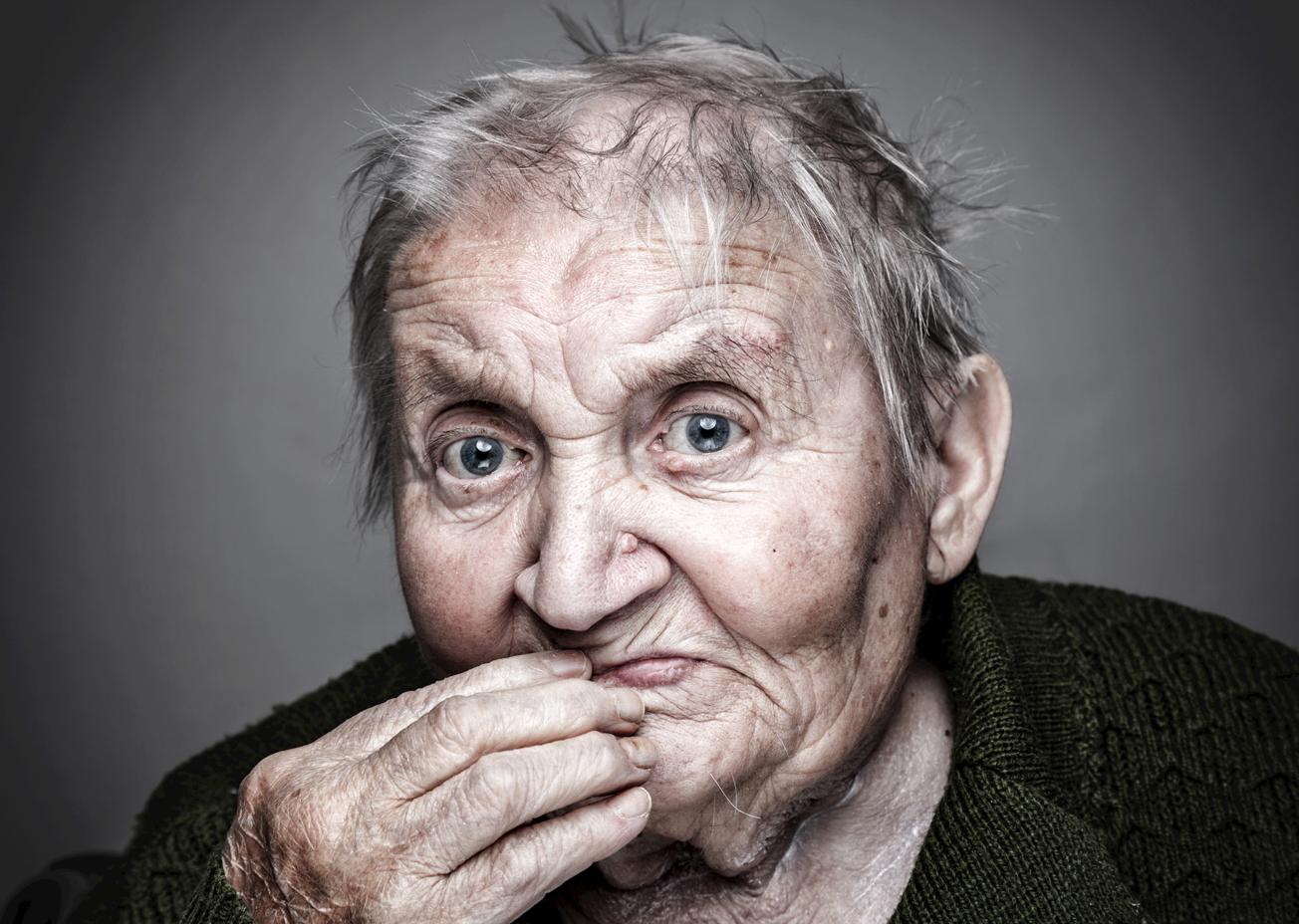Impacto demencia en las personas