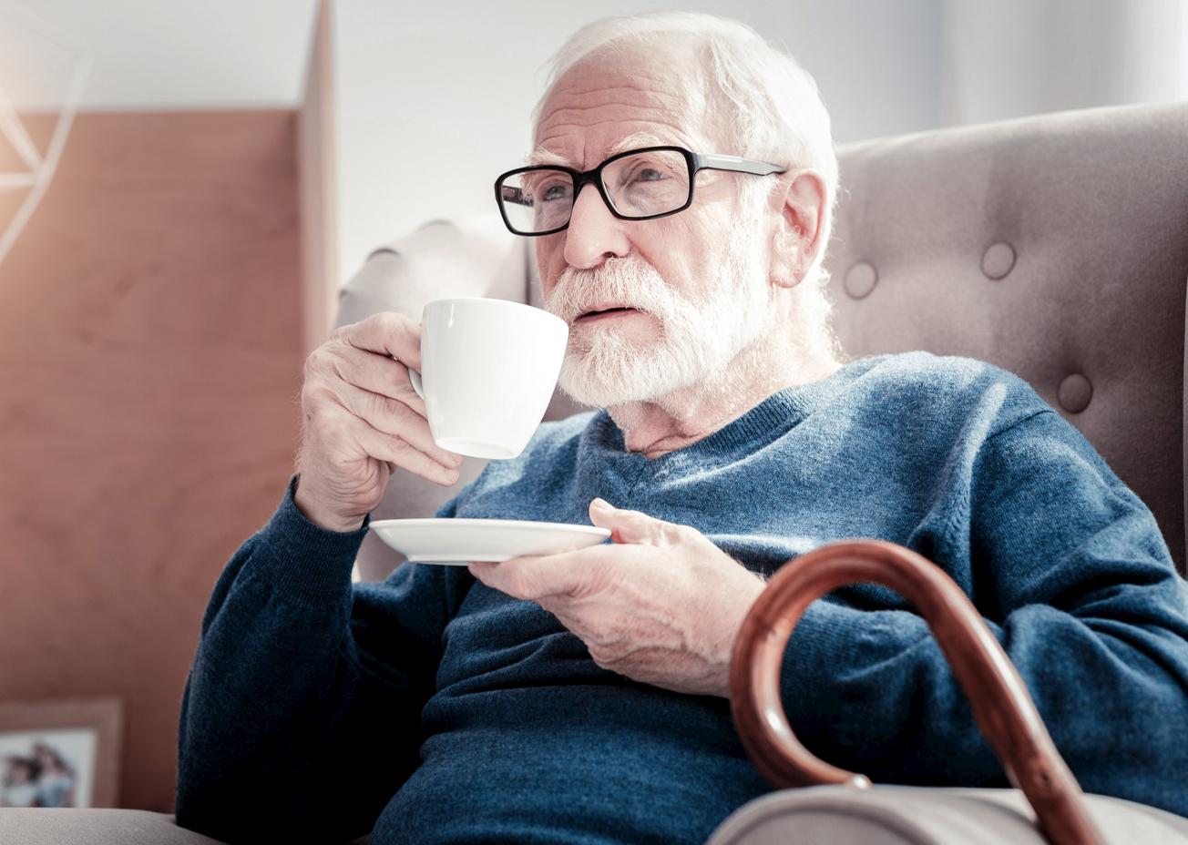 Mejorar calidad vida persona dependiente
