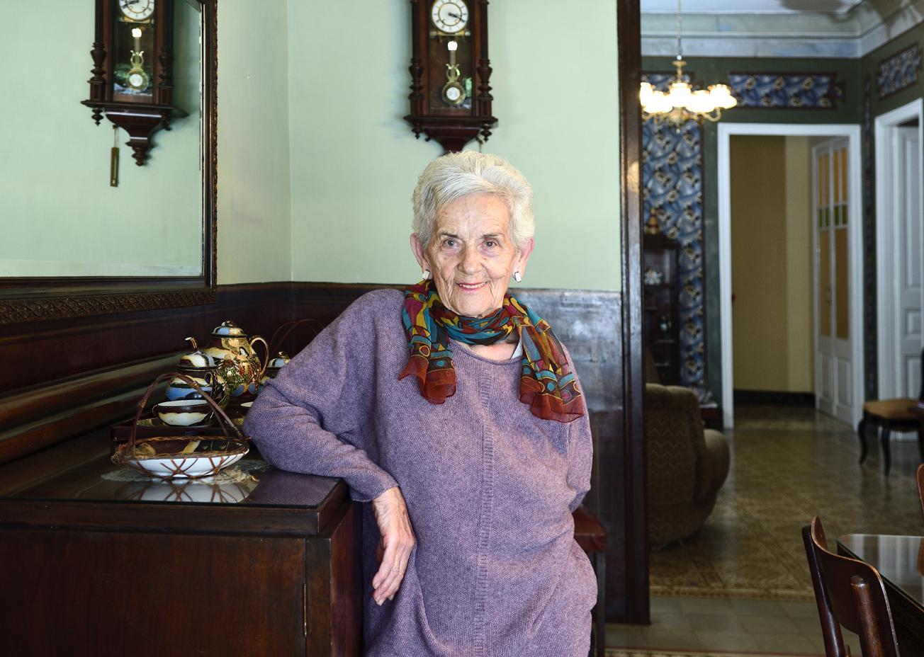 Tres razones para envejecer en casa con asistencia domiciliaria