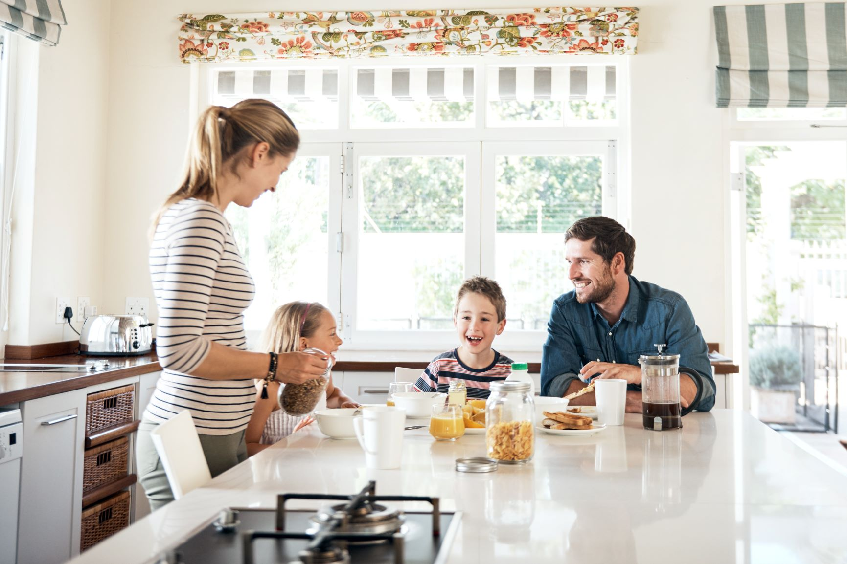 Home Remodeling Services To Enhance The Utility Of Your Home