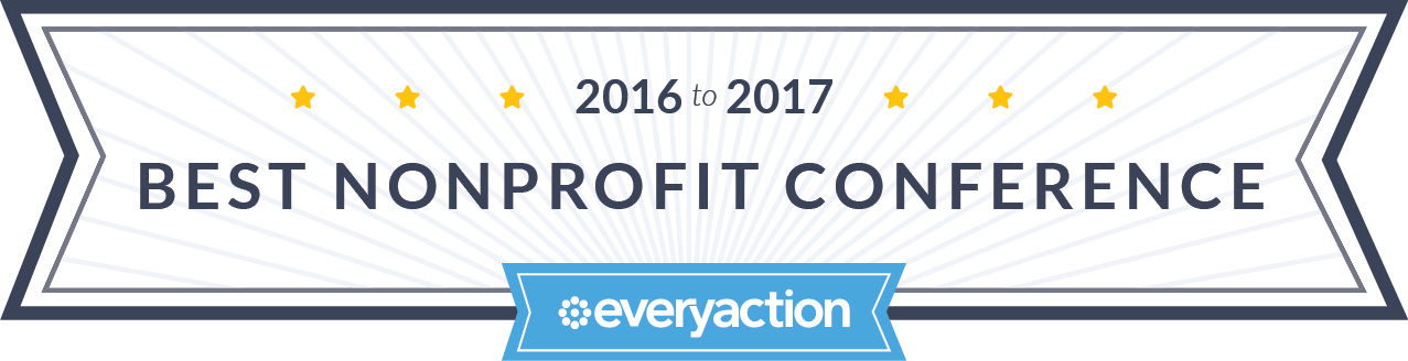 2016 Best Nonprofit Conference