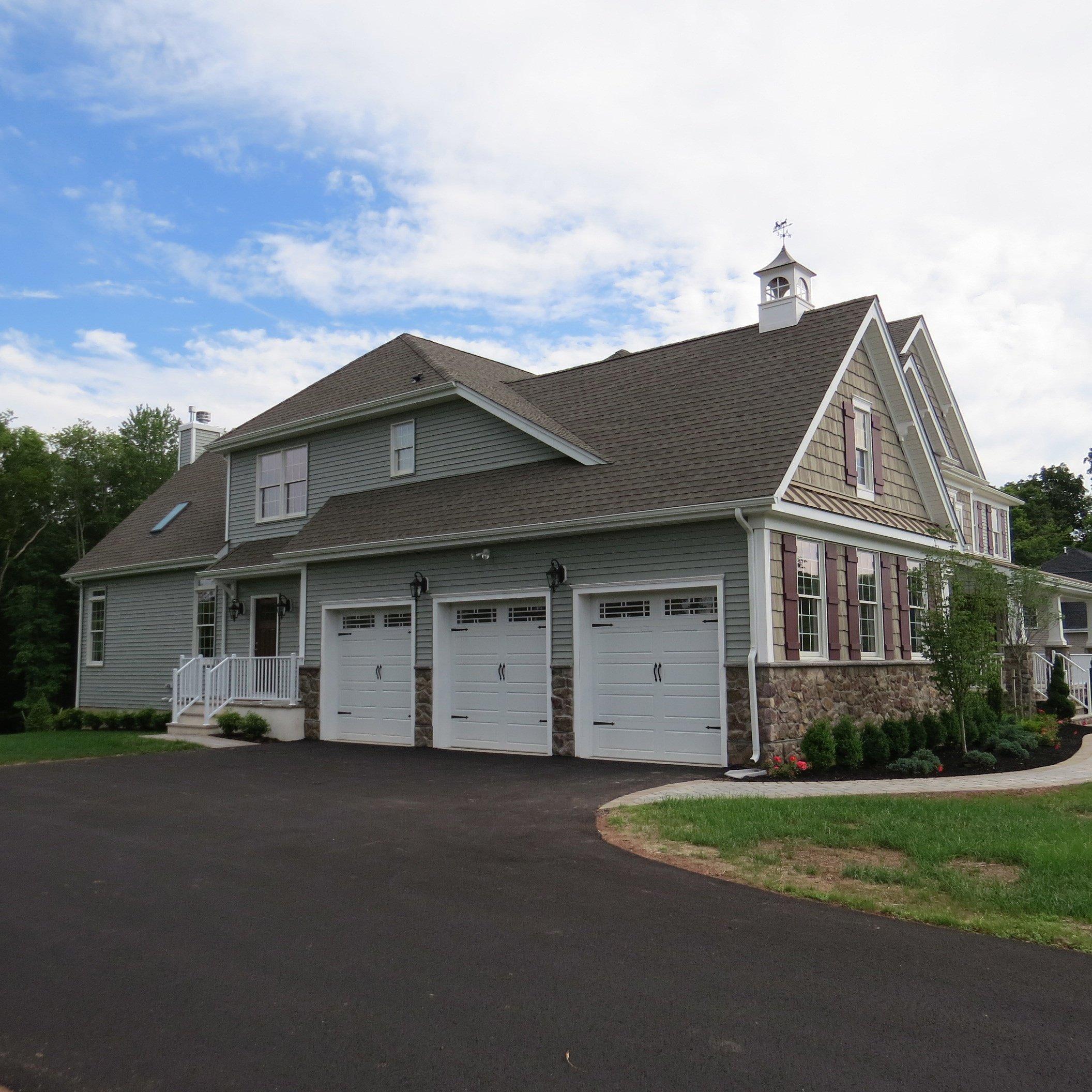 New Jersey Home Design Studio Exteriors