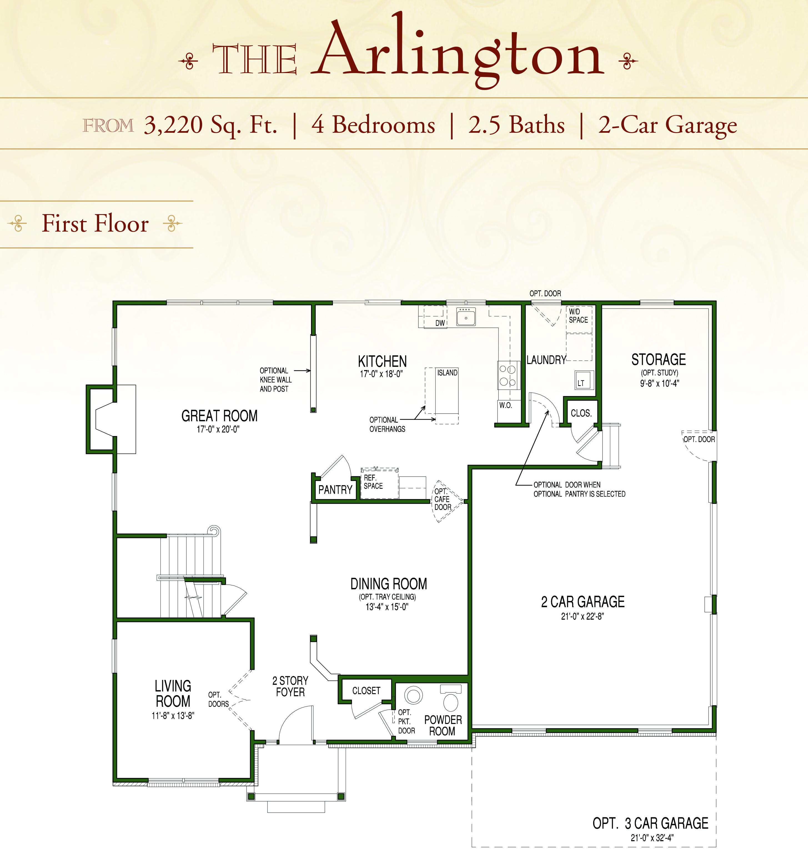 Arlington 1st Flr_05 22 17 1