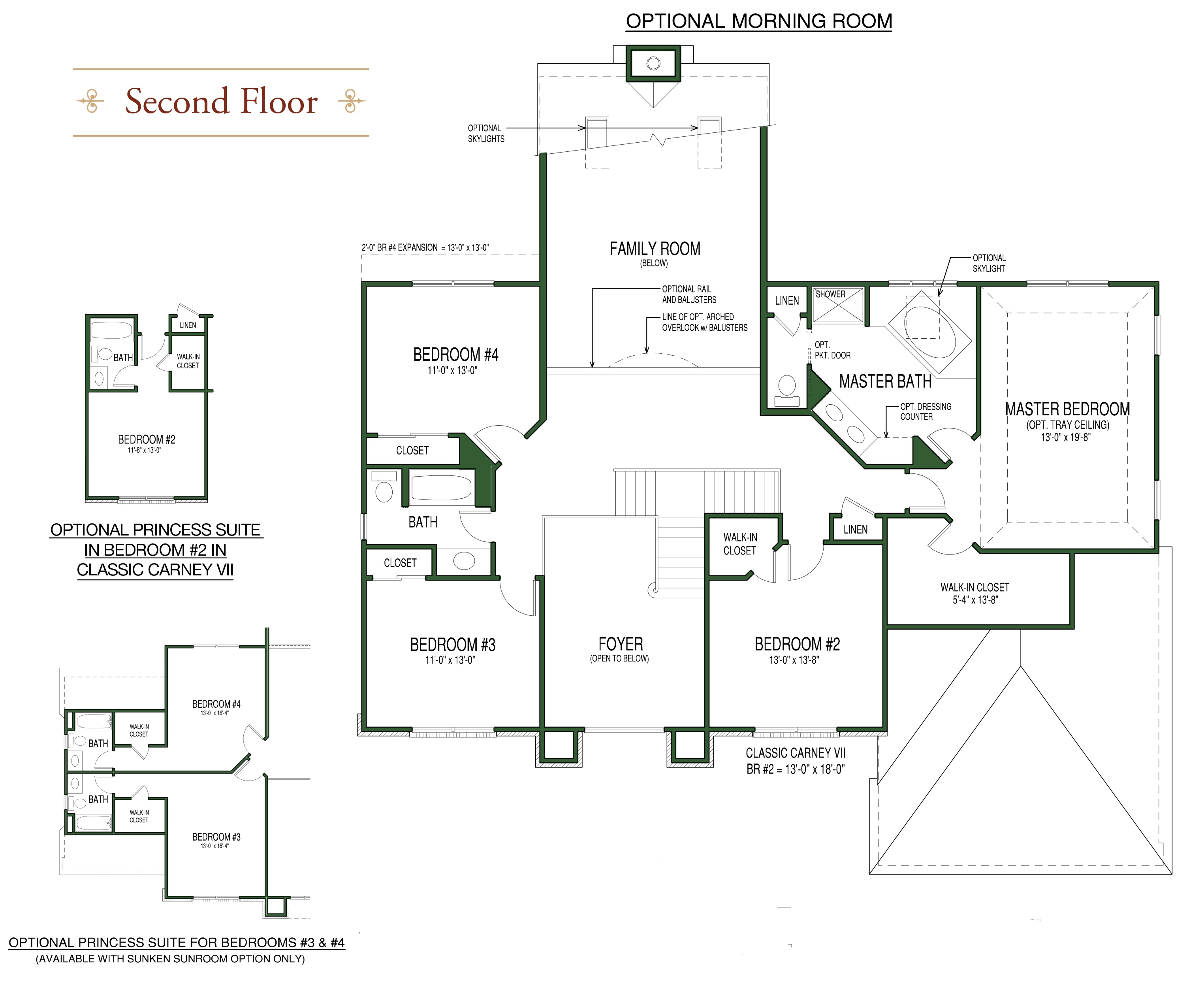 100 Award Winning Open Floor Plans Open Floor Plans