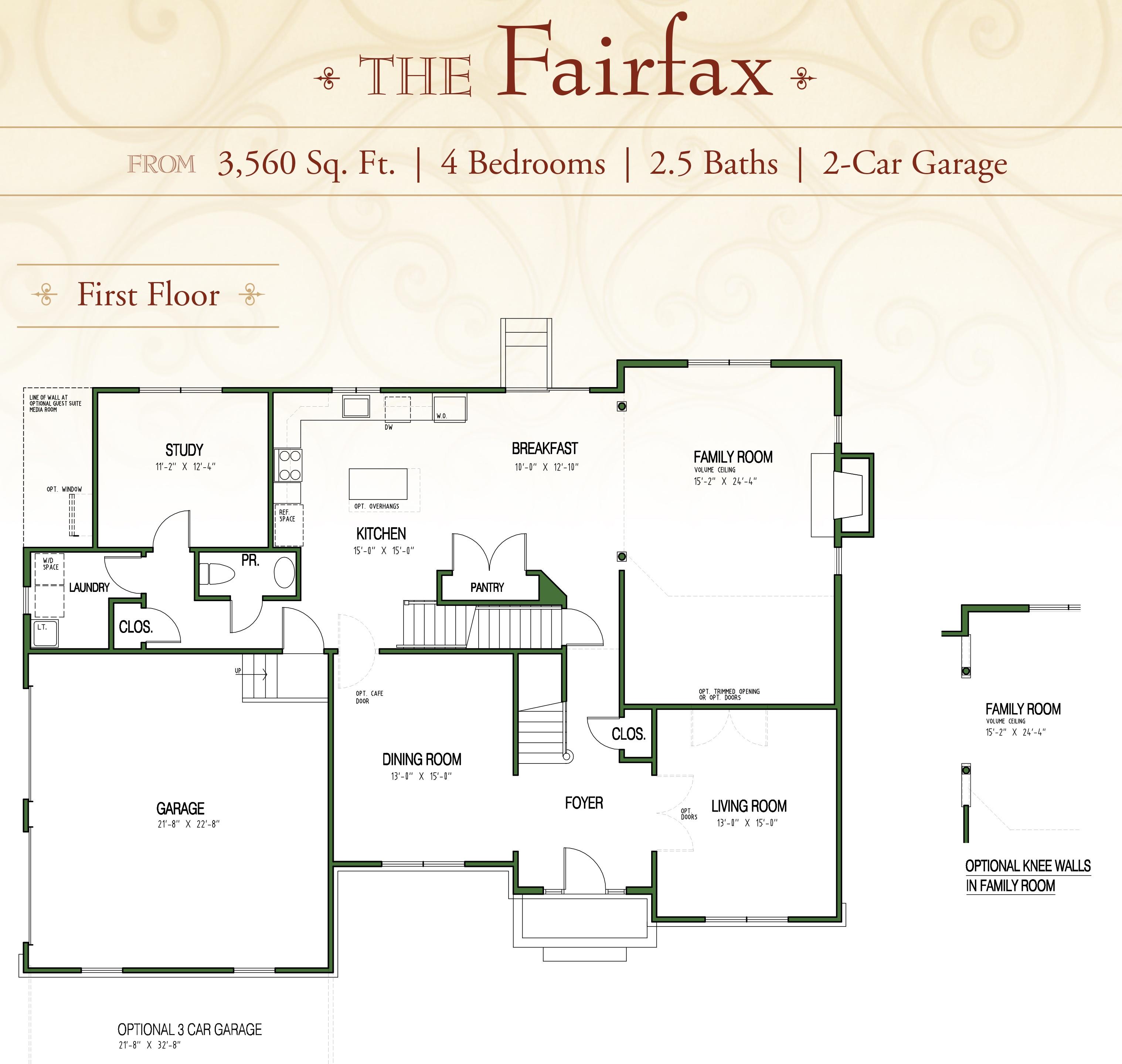 Fairfax_1st Flr