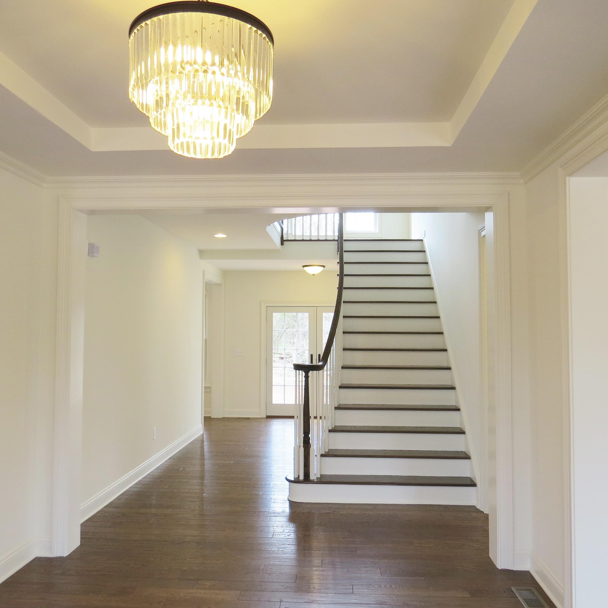 New Jersey Home Design Studio: Stairs