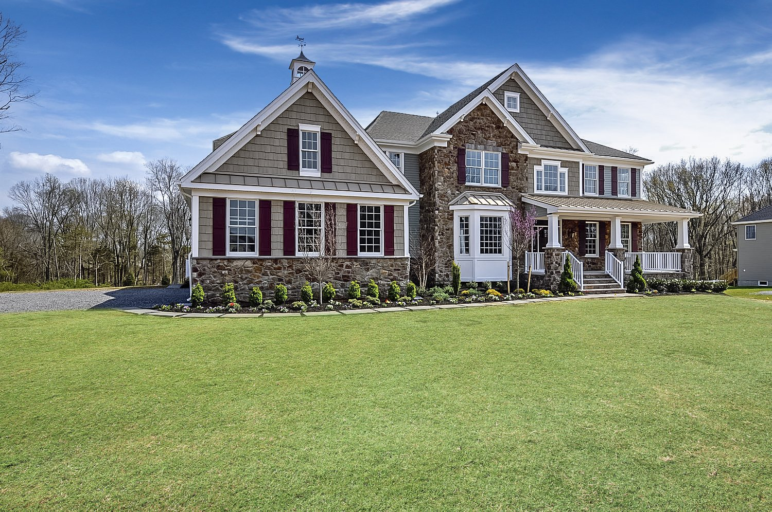 What Does It Cost to Build a Home in New Jersey?
