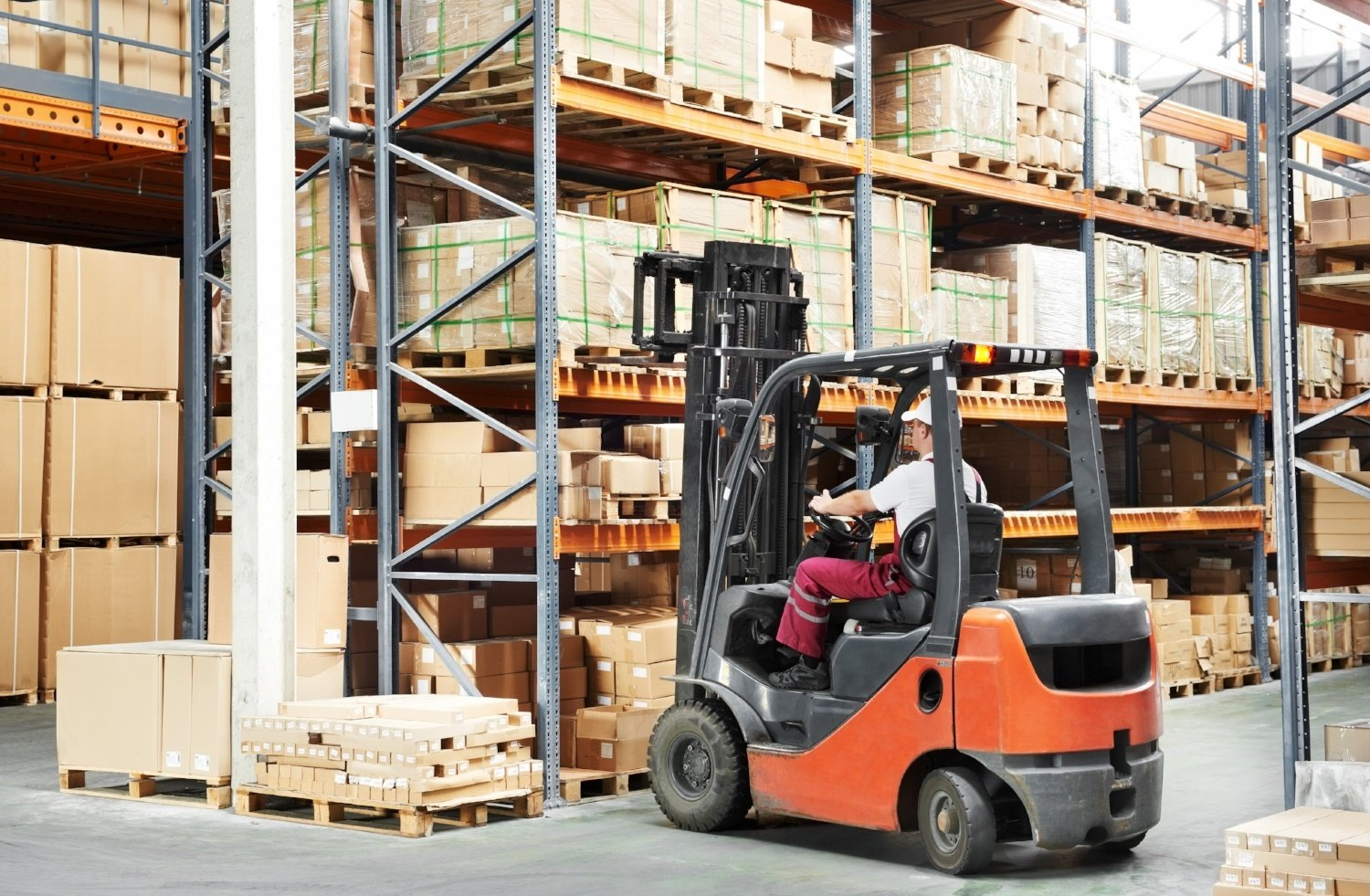 The Top Forklift Manufacturers You Should Be Using
