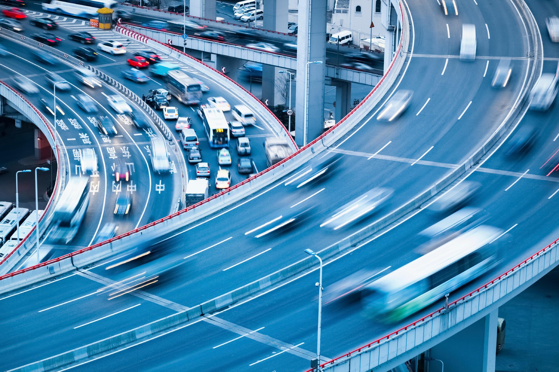 TrafficHwy