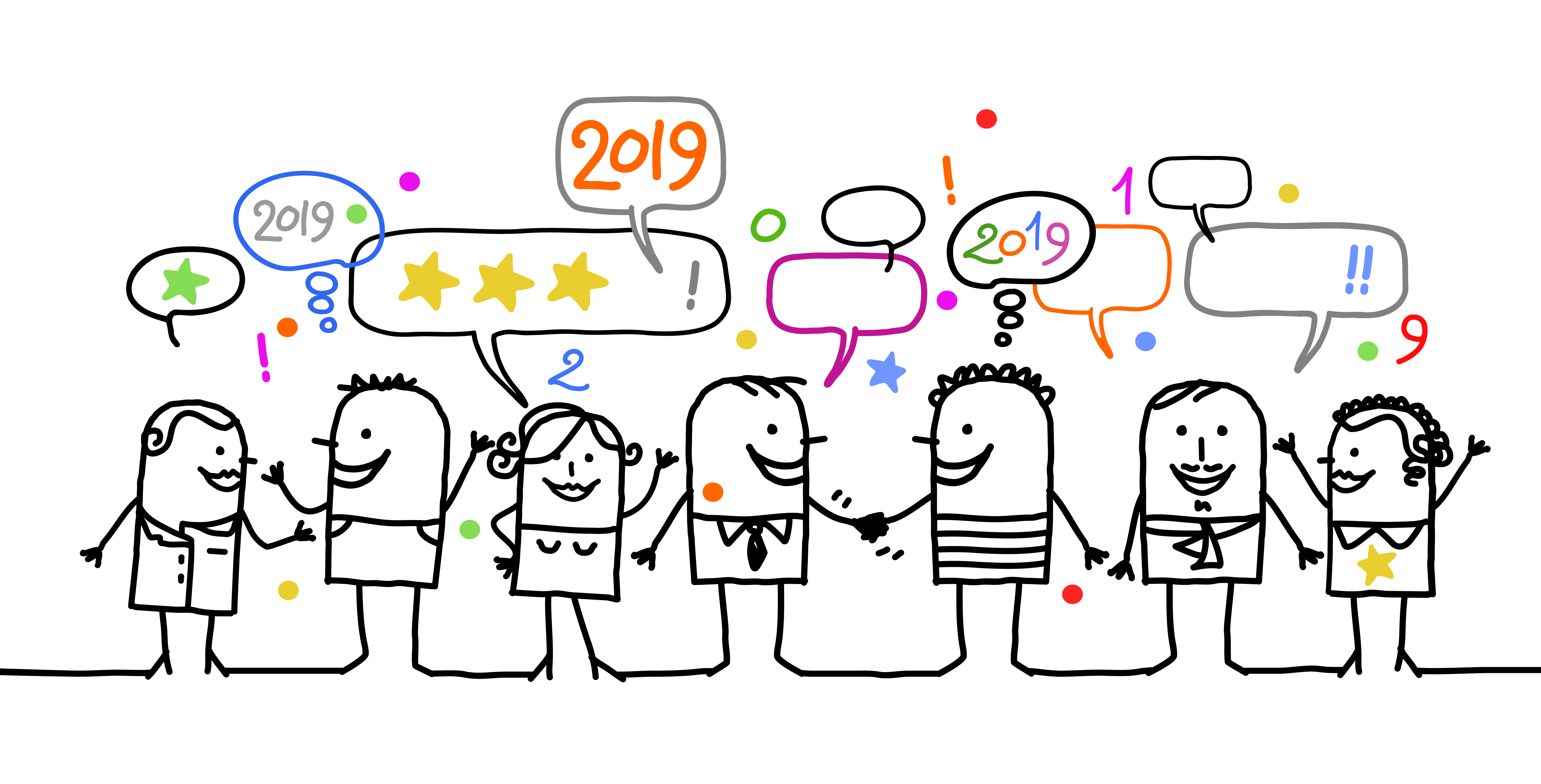 iStock2019Inreview