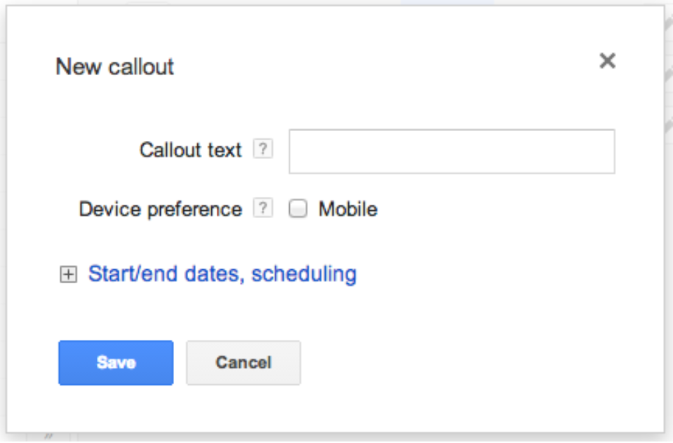 how to create new ad in adwords