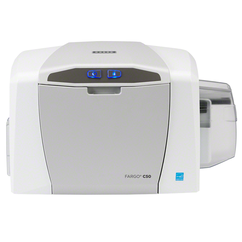 C50 ID Card Printer
