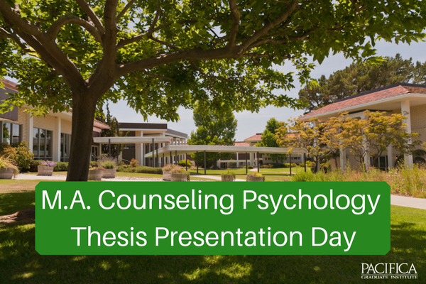 dissertation counseling psychology Starting the dissertation experts offer tips on picking a topic, conducting a lit review and narrowing your focus  books and dissertations in psychology) or the education resources information center, or eric, which offers a database of journal and other education literature  that certainly helped chris bernuth, a sixth-year counseling.