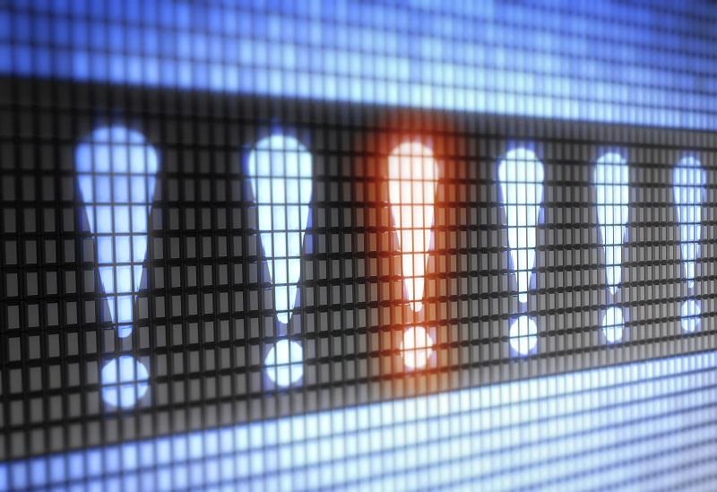 Les faux positifs générés par les antivirus coûtent plus d'un million d'euros par an aux entreprises