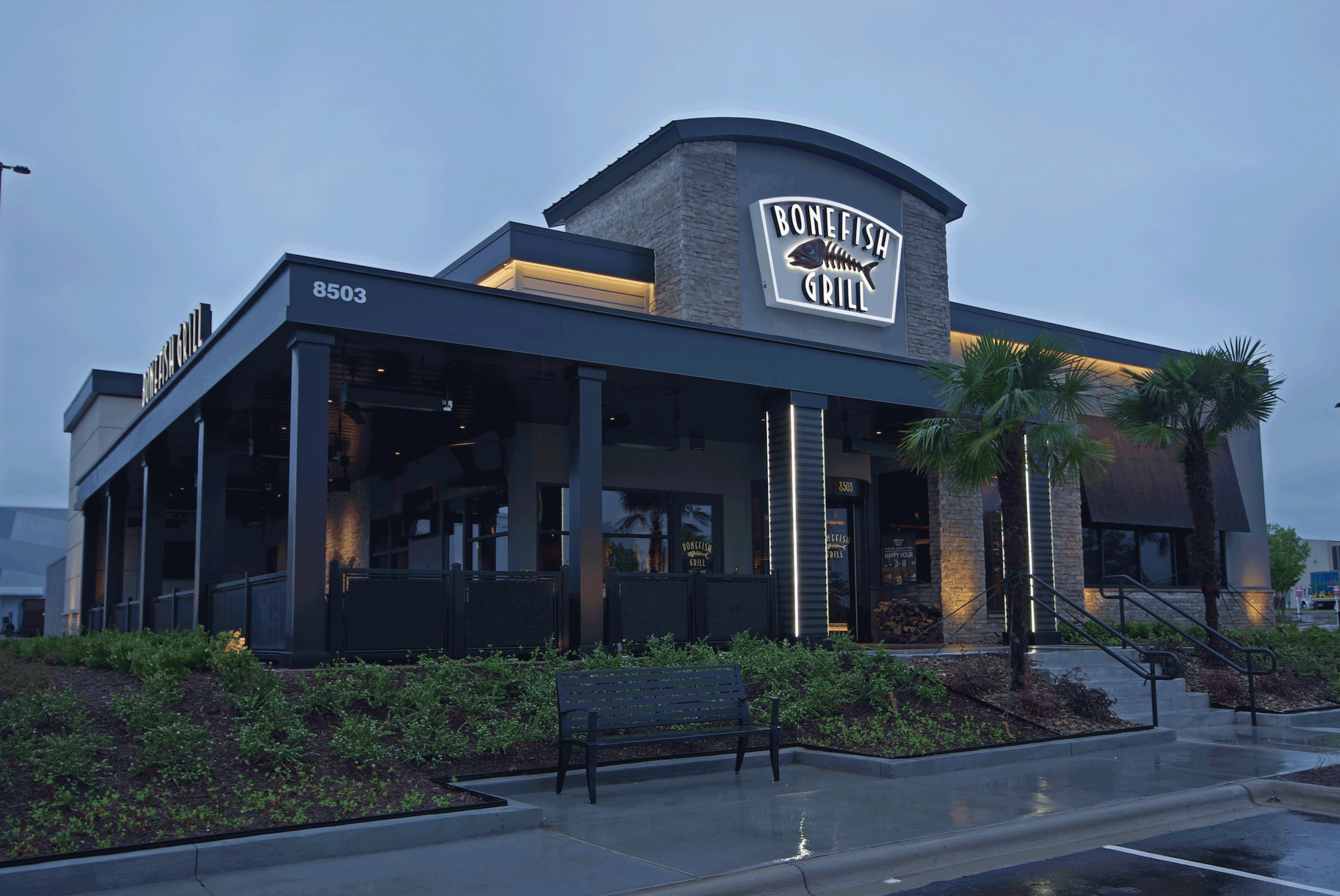Bloomin Brands Bonefish Grill