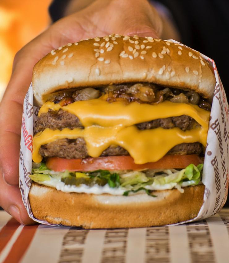 The Habit Burger - Facilities Management Best Practices