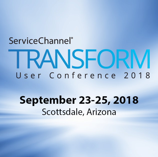 TRANSFORM User Conference 2018