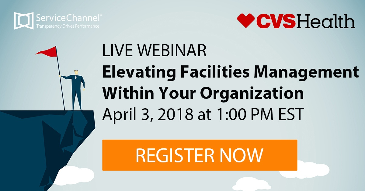 CVS - ServiceChannel Webinar