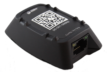 ECOFIT Relay: Wireless tracking device that connects to cardio equipment using the CSAFE port. Compatible with most commercial cardio equipment.