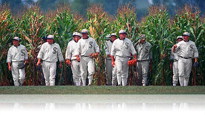 Field of Dreams - White Sox