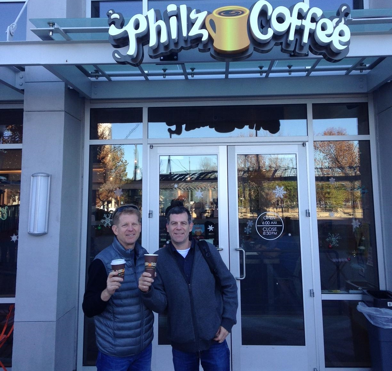 Visiting customer Philz Coffee.jpg