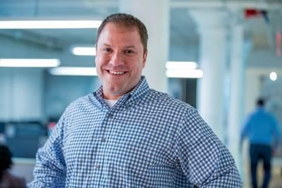 Michael Rivisto, ServiceChannel