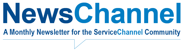 It's Almost Scary - NewsChannel, October 2015 - ServiceChannel