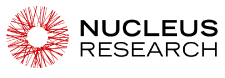 Nucleus Research - ServceChannel and ERP