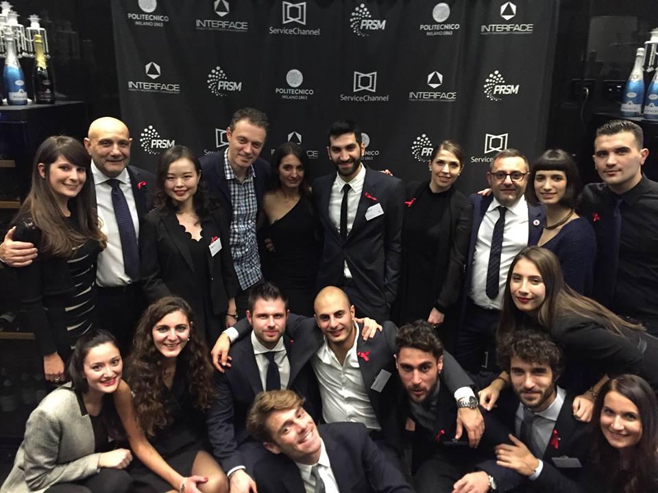 PRSM Milan Team