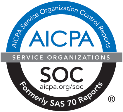 SSAE 16 SOC1 Type II Compliance