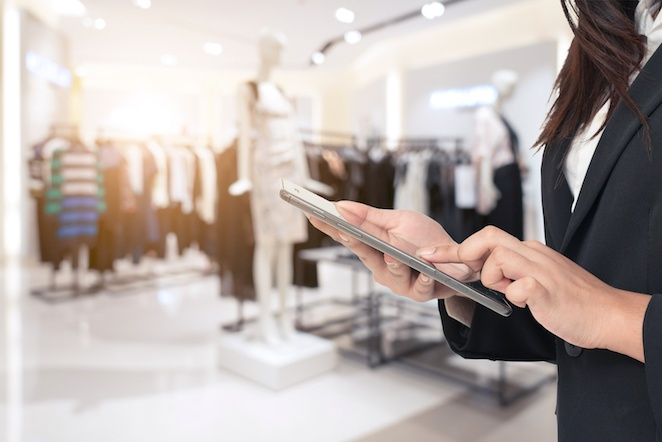 Service Automation Benefits Retail