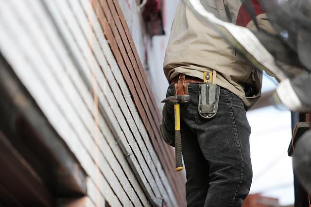 Contractor-initiated work orders