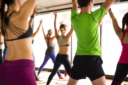 CorePower Yoga and Service Automation