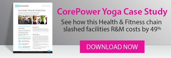 CorePower Yoga Case Study