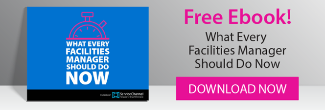 Free Ebook! What Every Facilities Manager Should Do Now