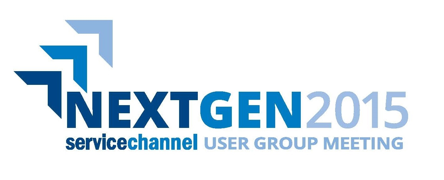 ServiceChannel 2015 User Group