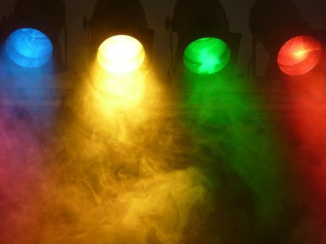 spotlight on facilities management