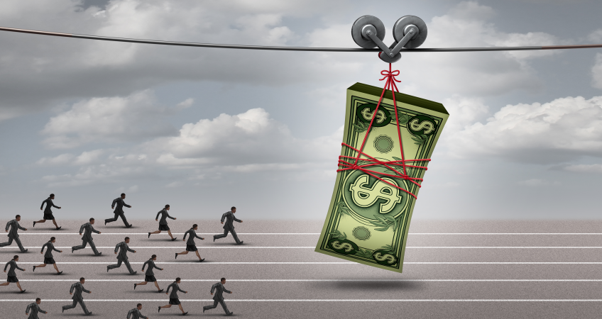 Rewards Strategy Tip: Stop Paying Incentives!
