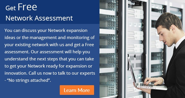 NetworkAssessment