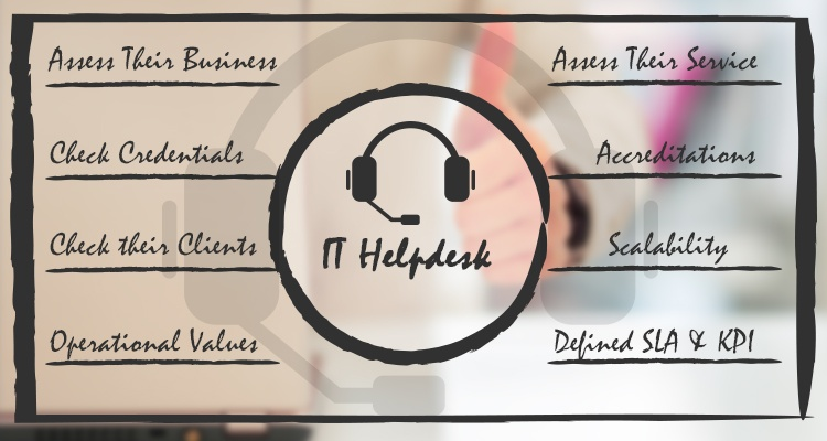 Critical Questions to Ask Your Potential IT Helpdesk Partner