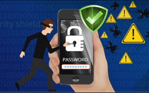 Mitigating Top Mobile Security Issues to Shield Your Privacy, Data, & Profits