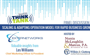 Scaling & Adapting Operation Model for Rapid Business Growth