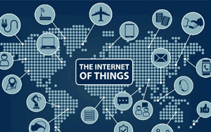 Internet of Things (IoT) Trivia 2